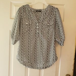 41 Hawthorn top size M